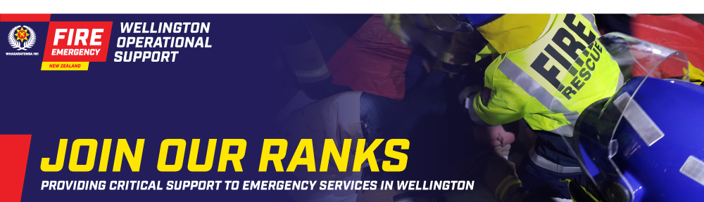 Wellington Operational Support